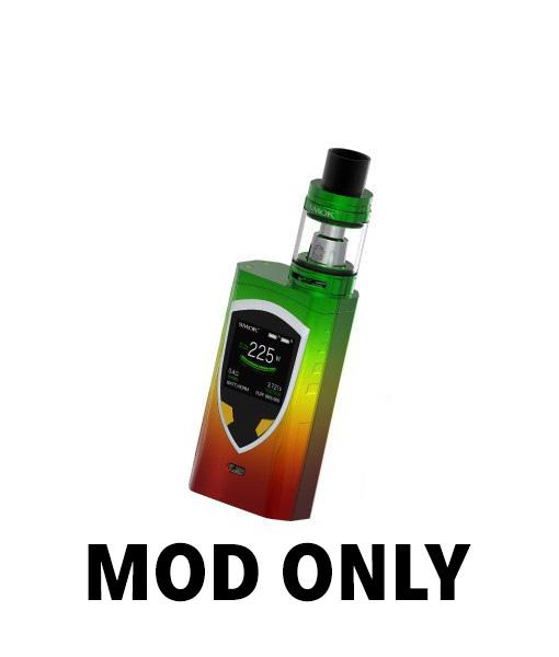 SMOK ProColor Rasta Green Mod Only